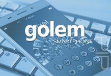 Golem-Smartphone
